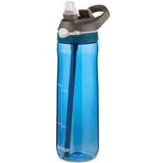 Бутылка для воды с клапаном Ashland