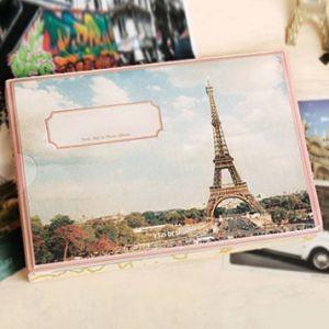 Фотоальбом City - Baby Pink