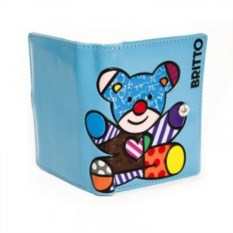 Маленький кошелек Britto Bear