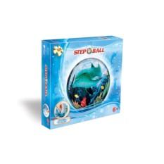 Пазл-шар Подводный мир