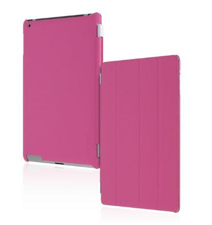 Чехол Incipio Smart Feather or IPad2, Pink