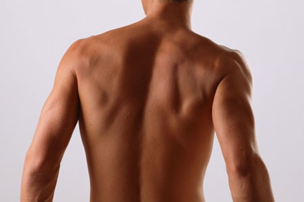 Подарочный сертификат Биоэпиляция для мужчин (спина)