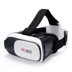 Виртуальные 3D очки VR Box
