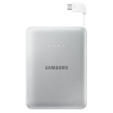 Внешний аккумулятор Samsung 8400 mAh EB-PG850 Silver