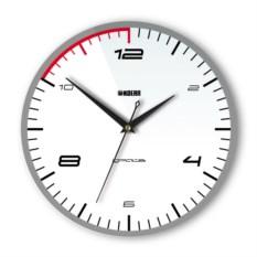 Настенные часы БМВ