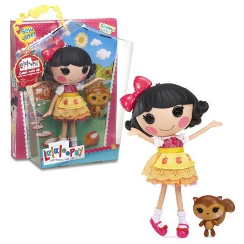Кукла Белоснежка (Lalaloopsy)