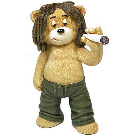 Медведь Марли