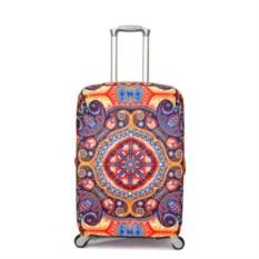 Чехол для чемодана из неоспана Шанти