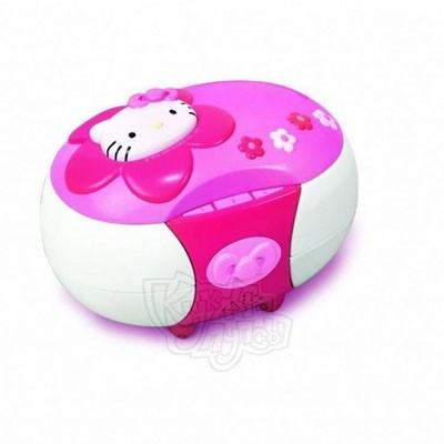 Шкатулка с секретным замком Hello Kitty