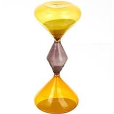 Песочные часы на 30 минут (10*10*24 см)
