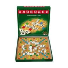 Настольная игра «Словодел»