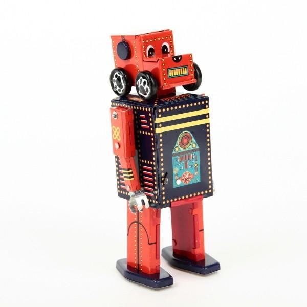 Робот Спасатель/ Search and Rescue Robot