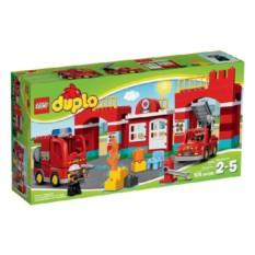 Конструктор Lego Duplo Пожарная станция