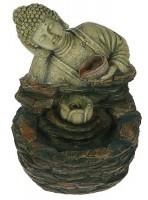 Фонтан декоративный «Будда»
