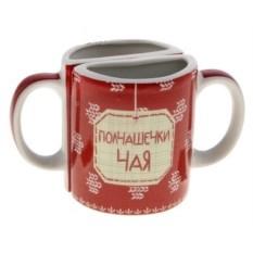 Набор кружек Полчашечки чая