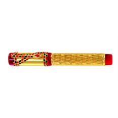 Ручка-роллер Ancora Коралловая Змея