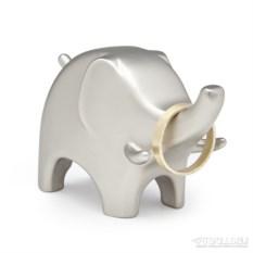 Подставка для колец Anigram Слон
