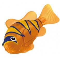 Игрушка Тропическая Робо-Рыбка Оранжевый Бычок