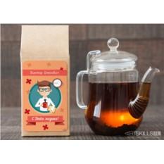 Чёрный чай Медпомощь
