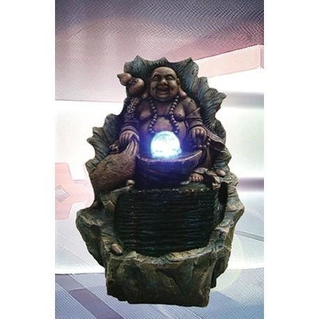 Фонтан «Будда большой c мешком»