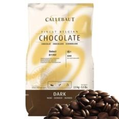 Шоколад для фонтанов Темный в монетах