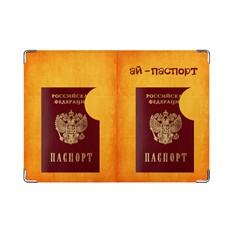 Обложка на паспорт Ай-паспорт
