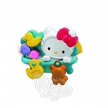 Игровой набор для ванны Друзья, Hello Kitty