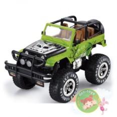 Радиоуправляемый джип Jeep Wrangler