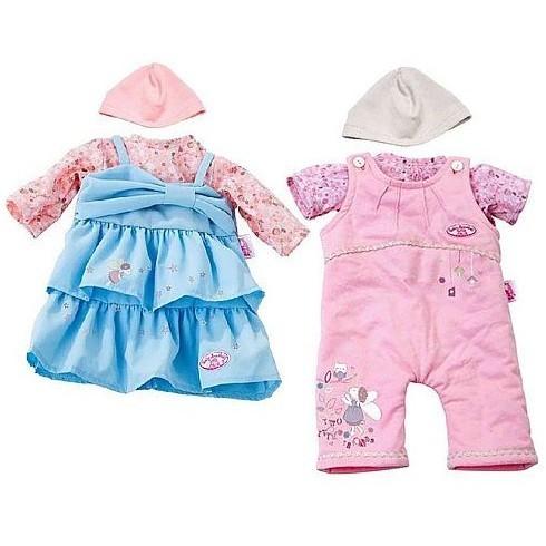 Комплект одежды для игр для куклы Annabell