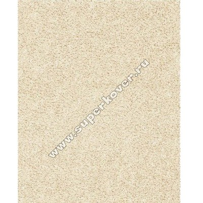 Турецкий ковер Супер шагги 24004 beige-ivory