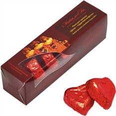 Мыло «Сердечные конфетки»