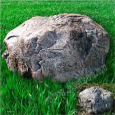 Декоративный садовый камень