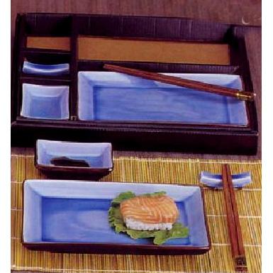 Набор для суши 8 предметов