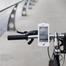 Мото и вело держатель для iPhone 5 + Action чехол