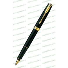 Ручка-роллер Parker Sonnet T530 Black GT