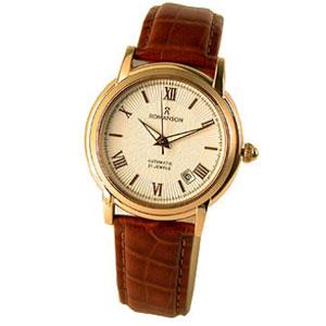 Мужские наручные часы Romanson Gents Automatic