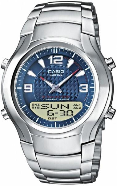 Мужские часы Casio EFA-112D-2A