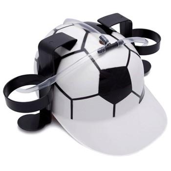 Прикольные подарки любителю футбола