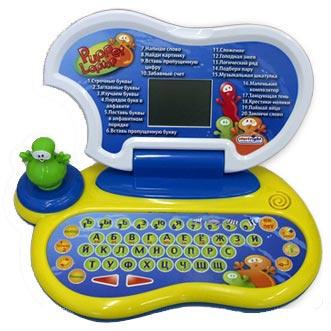 Компьютер детский Hanzawa