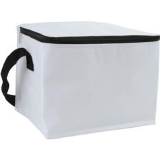 Белая сумка-холодильник Summery