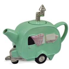 Чудо чайник «Домик Путешественника (средний), Молочный