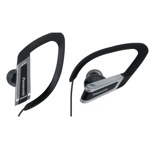 Наушники Panasonic RP-HS200E-K Black
