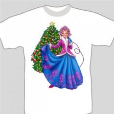 Подарочная футболка «Песня на бис»