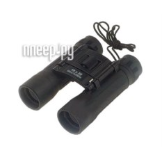 Бинокль Veber Sport БН 10x25 Binoculars Black