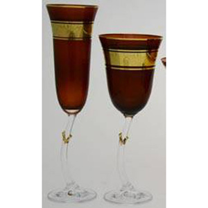 Набор для вина «Злата»
