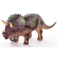Фигурка динозавра Megasaurs Трицератопс
