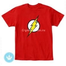 Детская футболка Flash Classic