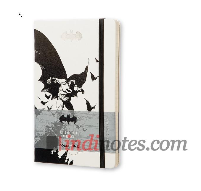 Записная книжка Batman (в линейку)