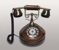 Ретро-телефон  Графский