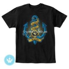 Детская футболка The pirates